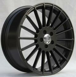 20and039and039 Wheels For Tesla Model S 60 85 P85 P85d Staggered20x8.5/9.5