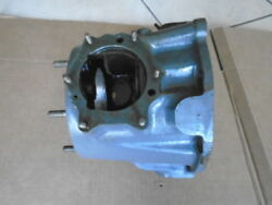 Lycoming 0-480 Gearbox Housing P/n 69734 Used Condition