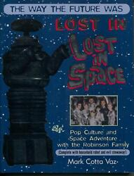 Lost In Hurt 1998-harper-sci-fi Collectibles-billy Mumy-jonathan Harris-vf/nm