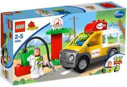 Lego Duplo Toy Story 3 Pizza Planet Truck Set 5658