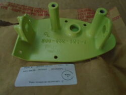 1 Ea Nos Support Assy Used On Bell 206 / Oh-58 Helicopters P/n 206-032-520-006