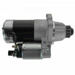 Starter Motor Assembly For 02-06 Nissan Altima Sentra L4 2.5l Automatic