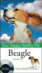 Beagle [With DVD] (Mixed Media Product)