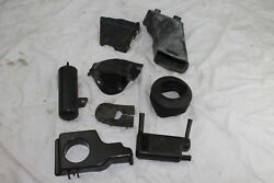 1985 Honda Goldwing 1200 Gl1200l Limited Rubber Mounts And Parts Misc