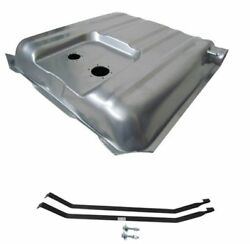 1957 Chevy Car Efi Steel Gas Fuel Tank For Fuel Injection With Straps
