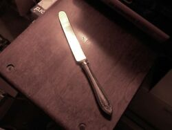 Community Sheraton Hollow-handle Knife 8 1/2 In. Silverplated Blade