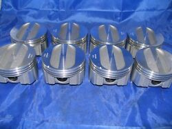 Pistons And Rings 68 69 Amc Amx Javelin Rebel 390 New 1968 1969