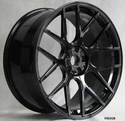 22'' Forged Wheels For Bentley Continental Gt 2006 And Up Staggered 22x9/10.5