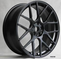 22'' Forged Wheels For Mercedes S-class S550 S600 S63 S65 Staggered 22x9/10.5