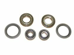 Front Wheel Bearings And Seals 55 56 57 58 59 60 Ford New Set