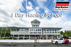 Skip Barber 1 Day Racing School - Lime Rock Park - May 13th, 2019
