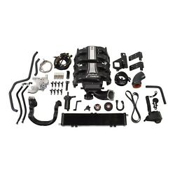 EdelBrock 15830 Supercharger, Stage 1 - Street Kit, 2007-2012, Ford, F-150