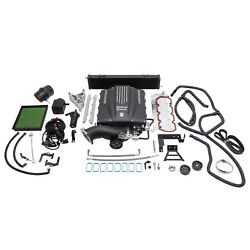 EdelBrock 15670 Supercharger, Stage 1 - Street Kit, 2007-2014, GM, GMT920/930 SU