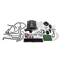 EdelBrock 1564 Supercharger, Stage 1 - Street Kit, 2007-2013, GM, GMT920/930 SUV