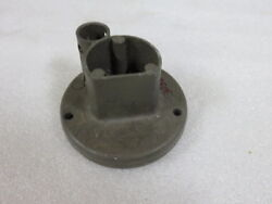 N12a Evinrude Johnson Omc 303831 Impeller Housing Oem New Factory Boat Parts