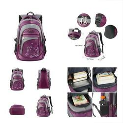 Girls Boys Backpack For Middle School Cute Bookbag Outdoor Daypack GIFT NEW
