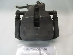 71750079 BRAKE CALIPER FRONT RIGHT FIAT SEDICI 1.6 BENZ 5M 79KW 07 REPLACEMENT