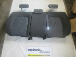 FIAT BRAVO 1.4 BENZLPG 6M 66KW (2009) REPLACEMENT BACK SEATS REAR 1851