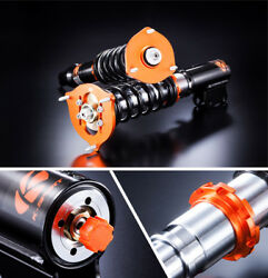 Bmw 1 Series F20 4/6cyl Drift Coilovers 10up
