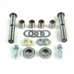 1928 1948 Straight Axle Spindle Kingpin Set Fits Ford Early Model A 32