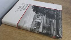 The Parks and Gardens of Cornwall: A Companion Guide, Douglas Ell