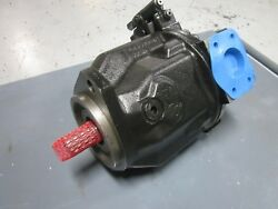 Aa10vso71dfr/31r-psc62n00 Rexroth Unit Variable Displacement Piston Pump