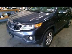 Front Clip LX With Fog Lamps Fits 11-13 SORENTO 621226