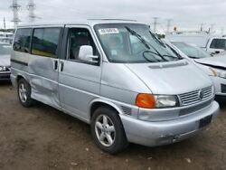 Front Seat Bucket Cloth Manual Passenger Right Fits 00-03 EUROVAN 744900