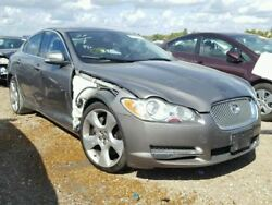 Front Bumper Without Supercharged Option Fits 09-11 XF 746480