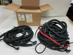 Mastercraft 114013 Engine And Accessory Wire Harness 20and039 And 43and039 Marine Boat