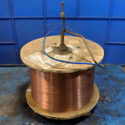 Lincoln Electric .040 1.0mm Super Arc Welding Wire L-50, Partial Spool 12