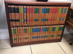 Encyclopedia Britannica Great Books Of The Western World 1952