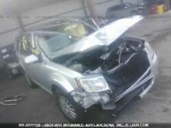 Automatic Transmission 6 Speed 2WD Fits 09-11 MAZDA TRIBUTE 751566