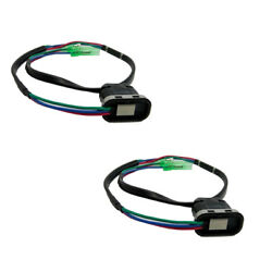 2 Trim And Tilt Switch A For Yamaha Outboard Remote Controller 703-82563-02-00