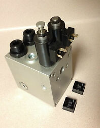 Grove Solenoid Valve Assy 7926002372 Flow control NSN 4810013545218