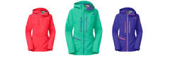 New With Tags Womens The Jacket Brigandine Ski Coat Full Zip