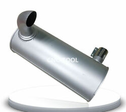 Replacement Muffler for Hitachi Parts, ZX200-6 excavator digger