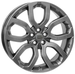 4x 20 Inch X8 Liverpool Set Wheels - Land Rover Discovery Sport - Oem Comp Italy