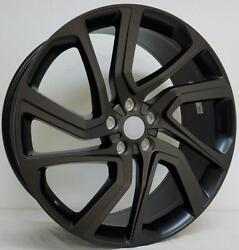 22 Wheel Tire Package For Range Rover Sport Hse Supercharged 2006 And Up Pirelli