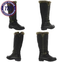Totes Womens Esther Womens Snow Boot (Available In Medium And Wide Width)