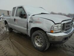 F350SD    2003 Engine Assembly 276478