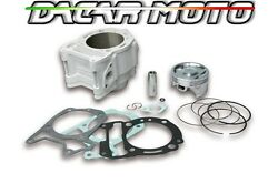 Malossi Cylinder D.75,5 Aprilia Sportcity Cube 300 Ie 4t Lc Leader 3113958