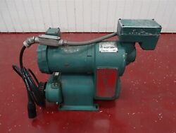 Reliance Electric Reeves R356649-001-p Pump W/ R356649s-no Motor 1.5hp