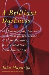 A Brilliant Darkness The Extraordinary Life And Disappearance Of Ettore Majoran
