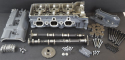 2004-2011 And Up Suzuki Starboard Cylinder Head For Parts 11101-98j02 300 Hp V6
