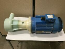 Penguin P-5ck Vertical Pump And Motor, 208-230/460v 5hp 172gpm 122' Head