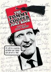 The Tommy Cooper Joke Book: Compiled by John Fisher $13.17