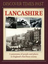 Discover Times Past Lancashire Discovery Guides By Barry Milton