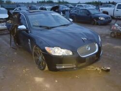 Front Bumper Without Supercharged Option Fits 09-11 XF 760747