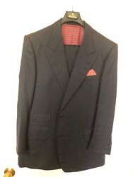 Menandrsquos Old Fashion Custom Hand Made From Scratch Suits